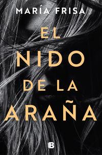 El nido de la araña - Maria Frisa