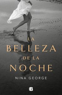 La belleza de la noche - Nina George