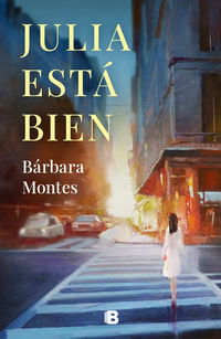 julia esta bien - Barbara Montes