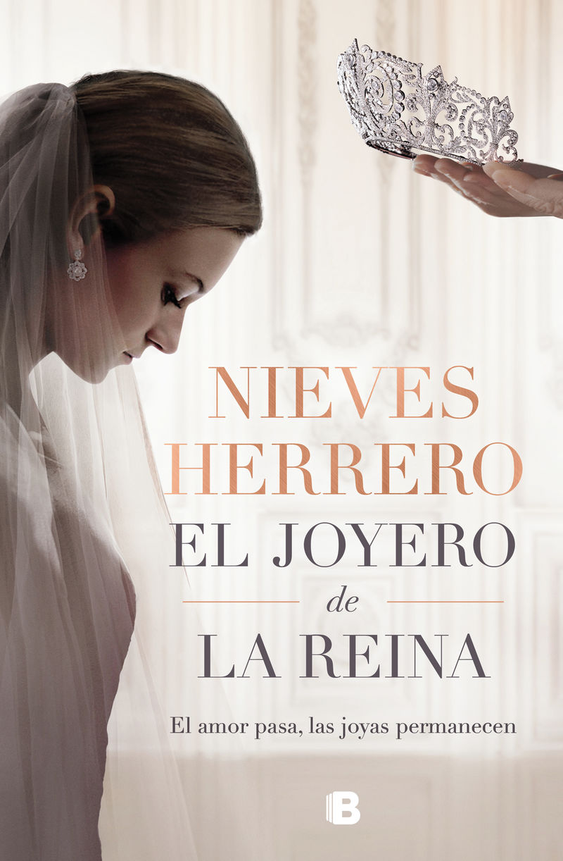 JOYERO DE LA REINA, EL
