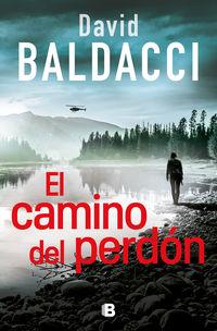 el camino del perdon - David Baldacci