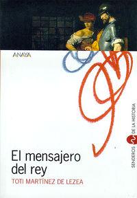 MENSAJERO DEL REY, EL