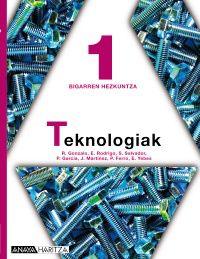 Dbh 1 - Teknologiak - Batzuk