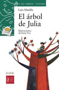 ARBOL DE JULIA, EL