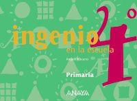 Ep 4 - Ingenio En La Escuela - Aa. Vv.