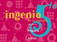 Ep 5 - Ingenio En La Escuela - Aa. Vv.