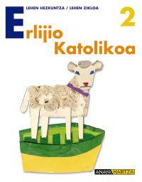 LH 2 - ERLIJIO KATOLIKOA - ARGI DAGO