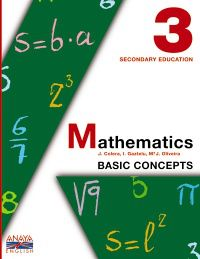 ESO 3 - MATEMATICAS (INGLES) - MATHEMATICS - BASIC CONCEPTS