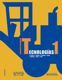 ESO 1 - TECNOLOGIA MADRID