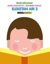 LH 3 - IRAKURGAIAK - ELEKETAN ARI