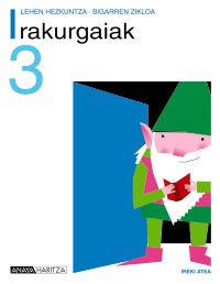 LH 3 - IRAKURGAIAK - IREKI ATEA