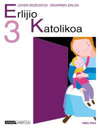 LH 3 - ERLIJIO KATOLIKOA - IREKI ATEA