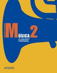 ESO 2 - MUSICA