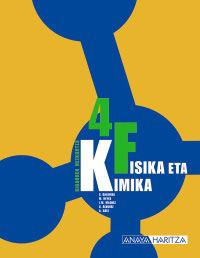 DBH 4 - FISIKA ETA KIMIKA