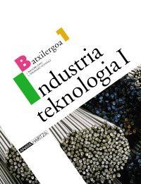 BATX 1 - INDUSTRI TEKNOLOGIA I