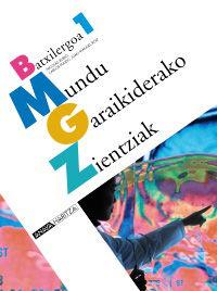BATX 1 - MUNDU GARAIKIDERAKO ZIENTZIAK (PV, NAV)