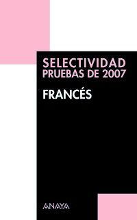 SELEC. FRANCES (PRUEBAS 2007)