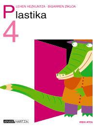 LH 4 - PLASTIKA - IREKI ATEA