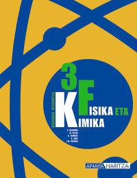 DBH 3 - FISIKA ETA KIMIKA