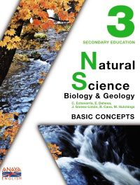 ESO 3 - BIOLOGY AND GEOLOGY - BASIC CONCEPT