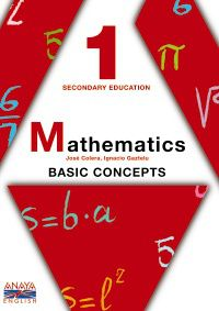 ESO 1 - MATEMATICAS (INGLES) - MATHEMATICS - BASIC CONCEPTS