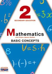 ESO 2 - MATEMATICAS (INGLES) - MATHEMATICS - BASIC CONCEPTS