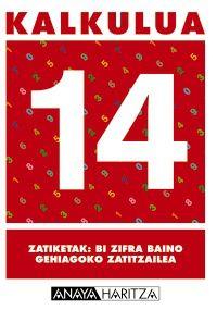 LH - KALKULUA 14