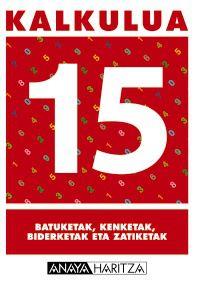 LH - KALKULUA 15