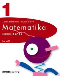 LH 1 - MATEMATIKA - BANAKA
