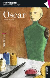 (rsr1)  Oscar (+cd) - Aa. Vv.