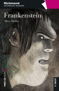 (rsr3)  Frankenstein (+cd) - Aa. Vv.