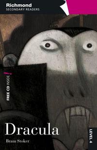 (rsr4)  Dracula (+cd) - Bram Stoker