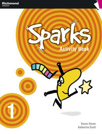 Ep 1 - Sparks 1 Wb - Aa. Vv.