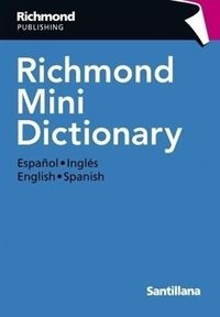 NEW RICHMOND COMPACT DICTIONARY