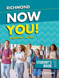 ESO 1 - NOW YOU! (AND)