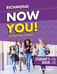 ESO 2 - NOW YOU! (AND)