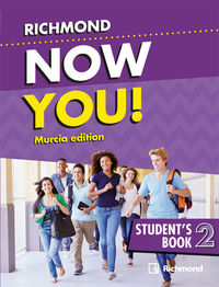 ESO 2 - NOW YOU! (MUR)
