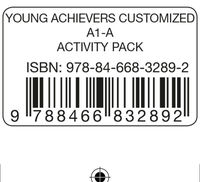 EP 3 - YOUNG ACHIEVERS CUSTOMIZED A1-A WB PACK