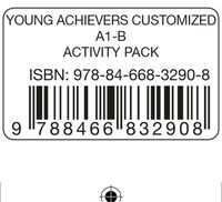 EP 4 - YOUNG ACHIEVERS CUSTOMIZED A1-B WB PACK