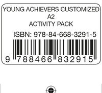 EP 5 - YOUNG ACHIEVERS CUSTOMIZED A2 WB PACK