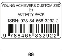 EP 6 - YOUNG ACHIEVERS CUSTOMIZED B1 WB PACK