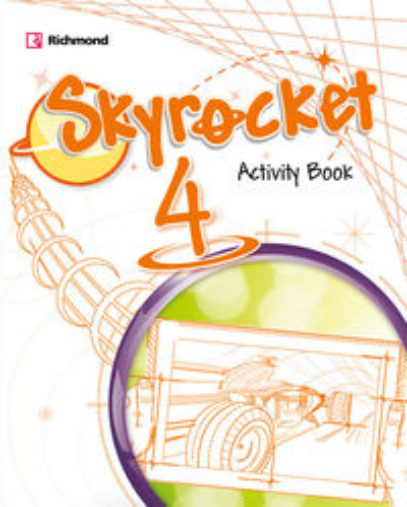 EP 4 - SKYROCKET WB PACK