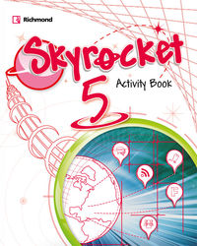 EP 5 - SKYROCKET WB PACK