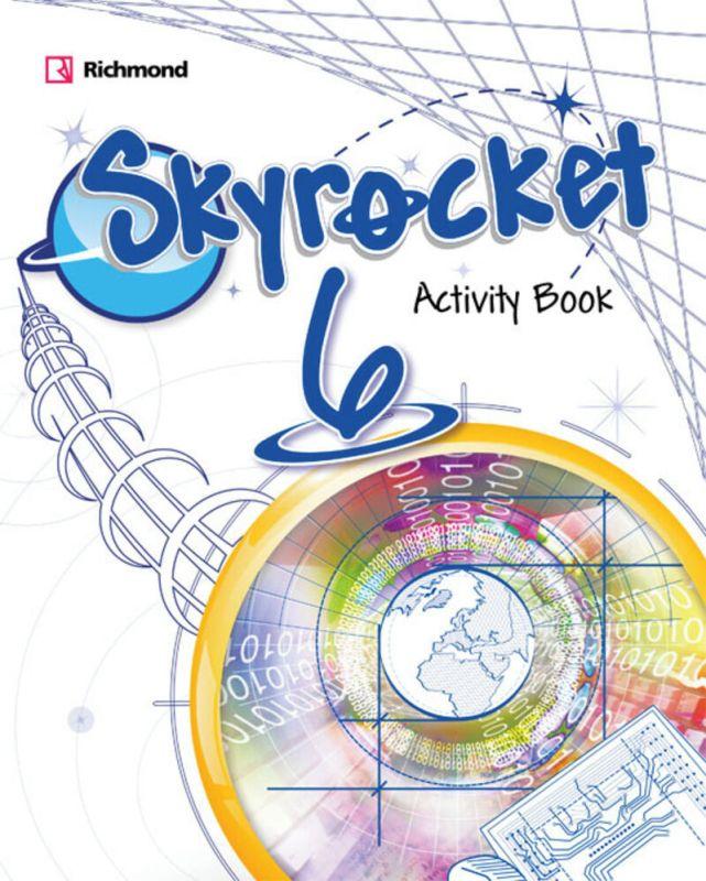 EP 6 - SKYROCKET WB PACK