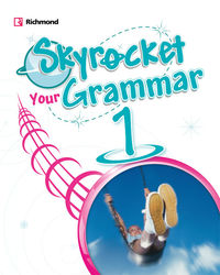 EP 1 - SKYROCKET YOUR GRAMMAR