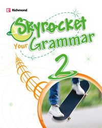 EP 2 - SKYROCKET YOUR GRAMMAR