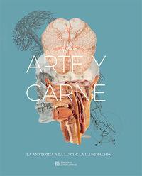Arte Y Carne - Maria Nagore Ferrer
