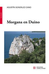 Morgana En Duino - Cano Gonzalez
