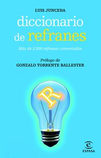 Dicc. De Refranes - Luis Junceda