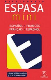 Dicc. Mini Frances Esp / Fra - Fra / Esp - Aa. Vv.